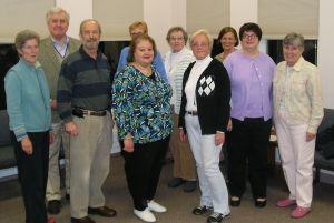 JCC Board 2009-2010