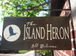 island heron