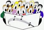 chorus-clipart